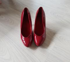 Crvene salonke