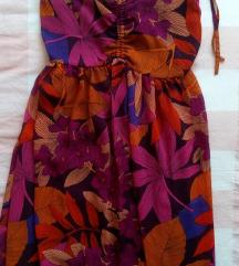 H&M duga haljina 36/38