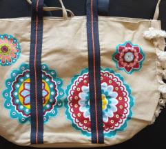 Carpisa torba za plažu