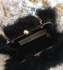 Zara torbica.