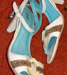 Nove kožne sandale!