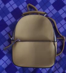 NOVO nikada nošen ruksak
