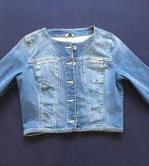Orsay, kratka traper jakna, vel. 36