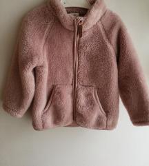 H&M teddy jaknica
