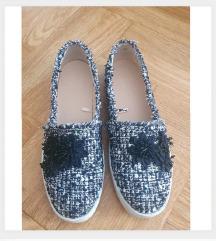 Zara cipele/espadrile