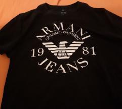 Armani muska majica