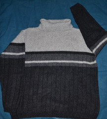 Debeli pulover