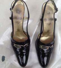 Bruno Magli ženske sandale na petu broj 38.5