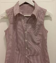 Košulja Sisley bez rukava