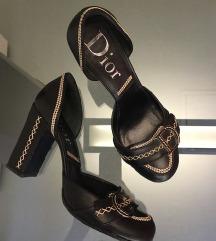 Dior original cipele vel 37,5/38 %%%