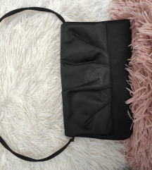 Crna svečana torba