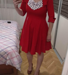 Retro nova Zaful haljina - sada 100 kn!