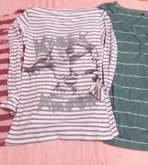 3 majice za 50kn
