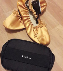 balerineke ZARA vel.37-39