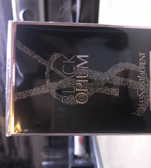 YSL Black Opium Nuit Blanche 30 ml