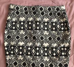 H&M suknjica 34