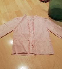 H&M cvjetna košuljica