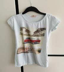 Majica s printom XS S