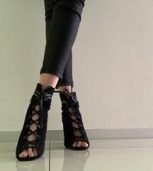 ASOS cipele na vezanje
