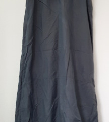 Haljina sa kapuljačom za zimu