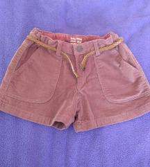 Kratke hlače zara 128
