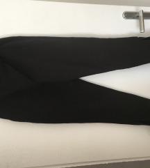 Nove h&m crne fine hlače