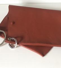 Nova Zara kožna torba
