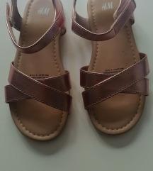 Hm sandale, vel. 30
