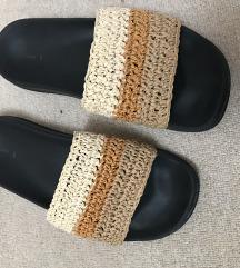 Natikace pletene