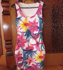 haljina šarena