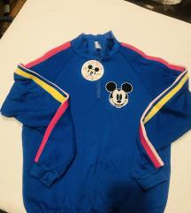 Mickey Mouse komplet trenirka S