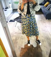 Suknja pull&bear