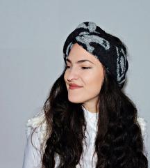 Novi vuneni turban