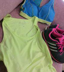 lot za vježbanje, trčanje, teretana, fitnes...