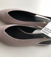 H&M slingback sandale