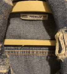 Jeans prsluk SNIŽEN!
