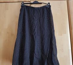 Polka dots suknja