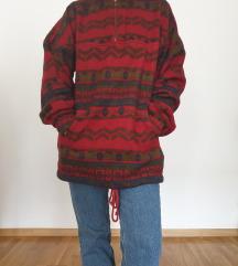 Topla mekana jaknica