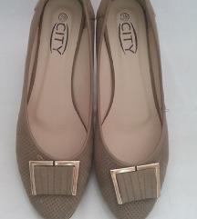 Cipele Borovo City
