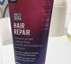 Biobaza šampon za brži rast kose- samo prodaja