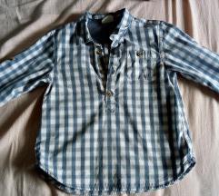 Zara baby košulja