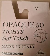Hulahopke soft touch,  dvoje u cijeni , 50 DEN