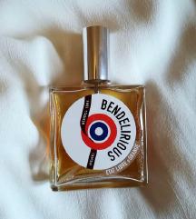 Etat Libre d`Orange Bendelirious 50/100ml NICHE