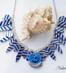 Mornarska ogrlica