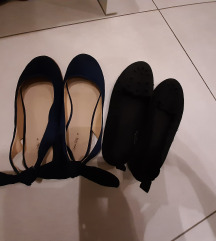 Balerinke, sandalice 34