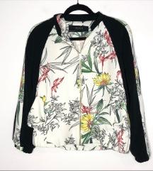 Zara Bomber jakna