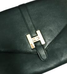 Crna torba pismo stil