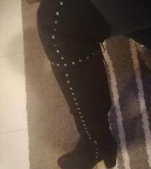 Visoke čizme (NOVO)