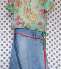 suknja + majica