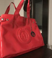 SNIŽENJEE Armani torba original s dustbagom